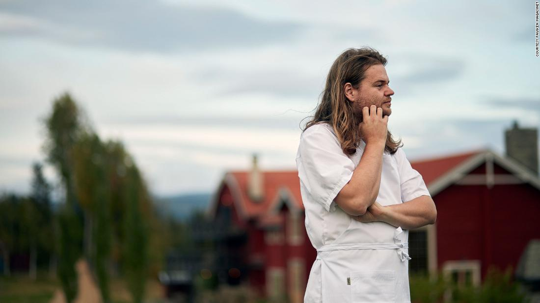 Photo of Why Michelin cooks are returning their stars