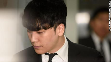 Former K-pop star Seungri has been indicted on prostitution charges