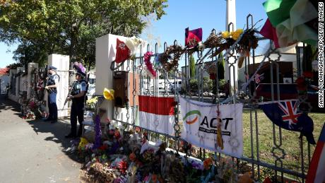 Facebook, Google and Twitter sign pledge to combat online extremism after New Zealand shooting