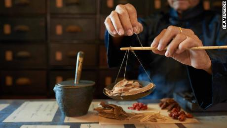 Chinese medicine gains WHO acceptance but it has many critics