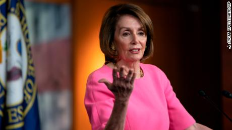 Doctored videos shared to make Pelosi sound drunk viewed millions of times on social media