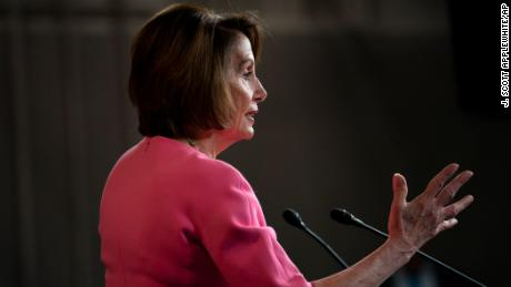 Stelter: A pathetic, but persuasive, strain of political disinformation about Pelosi