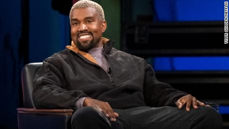 Kanye West files trademark for new Yeezy beauty line