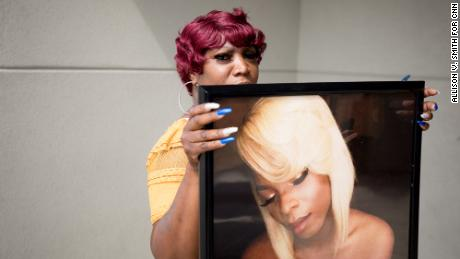 There's something different about the public reaction to Muhlaysia Booker's death