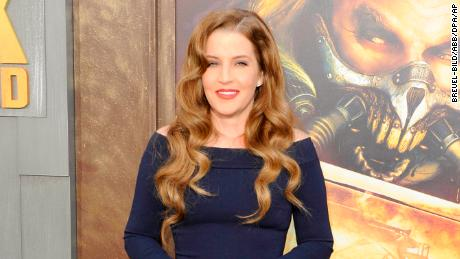 Lisa Marie Presley writes about her opioid addiction