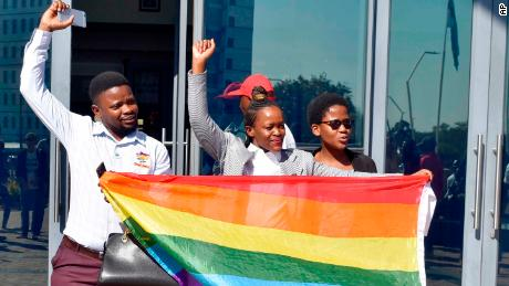 Africa is doing better on LGBTQ rights than you think