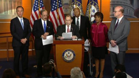 House panel has the power. Now it has to have the guts to go after Trump