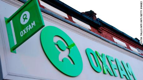 Oxfam had a culture of tolerating bad behavior;  Sexual abuse case in Haiti, report found