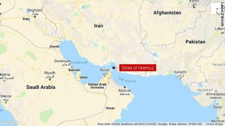Oil prices surge after attacks on tankers near the Iranian coast