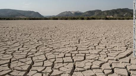 Climate change lawsuits spreading around the world, says report