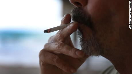 Why Covid-19 might make you rethink your smoking habits