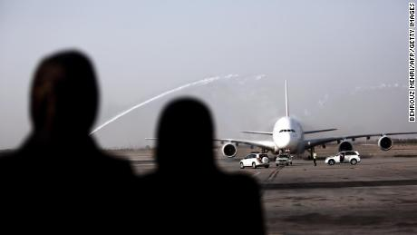 The Middle East has become a nightmare for airlines
