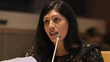 Ajaita Shah founded Frontier Markets in 2011.