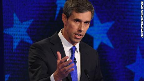 With summer heating up, Beto O'Rourke's campaign cools down