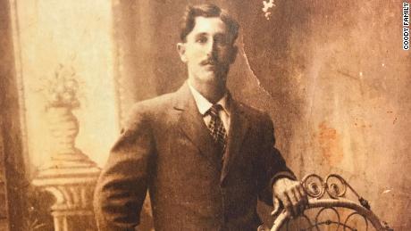 Antonio Longoria