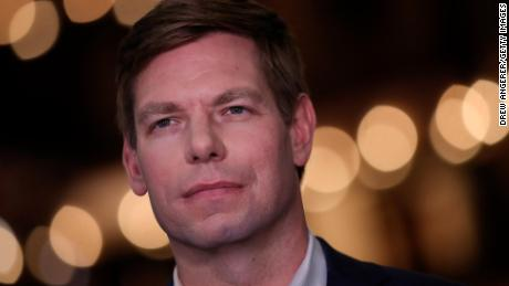 House Impeachment Manager Eric Swalwell Sues Trump and His Close Allies Over Capitol Riots in Second Major Insurrection Lawsuit