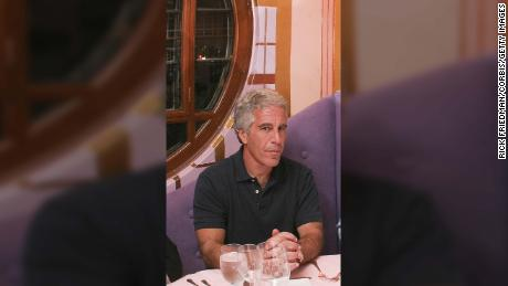 Jeffrey Epstein served with more legal papers while held in prison