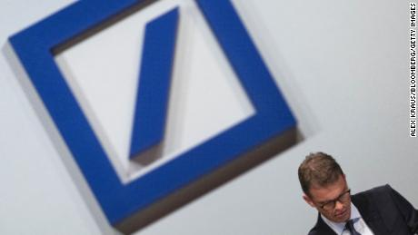 How negative interest rates helped turn Deutsche Bank into a disaster