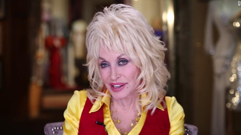 Dolly Parton Challenge Singer Launched That Linkedin Facebook