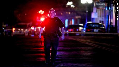 If you see a red flag for a mass shooting, this is what you should do