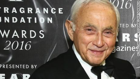 Les Wexner said he split ties with Jeffrey Epstein, his former money manager, 12 years ago.