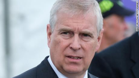 Attorneys for Jeffrey Epstein accuser request interview with Prince Andrew