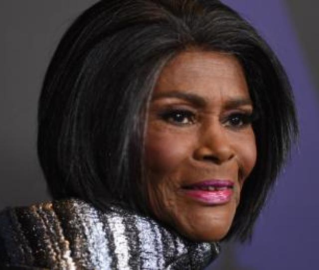 Cicely Tyson Fast Facts Cnn