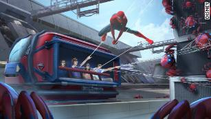 'Spider-Man' swings on as Marvel and Sony mend split