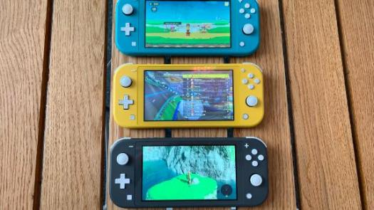 Which Nintendo Switch to buy: A guide 6