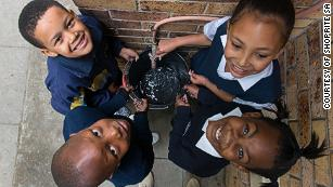 How smart meters saved water and money in drought-ravaged Cape Town
