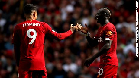 Liverpool vs. Manchester: Premier League rivals face off in title race too tight to call