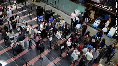 Most Americans will need a new ID to fly, starting in October