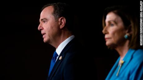 On impeachment, Democrats crack down on White House stonewalling strategy