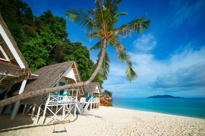 10 best Malaysia islands to visit | CNN Travel