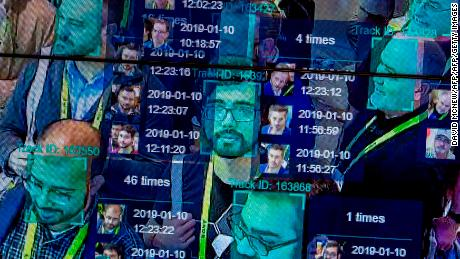 India is trying to build the world's biggest facial recognition system