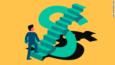 Why CEOs are paid so much
