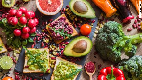 How to eat less meat and more plants