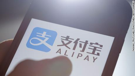 Visitors to China can now use Alipay and WeChat Pay instead of cash or cards