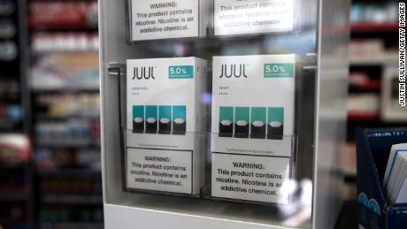 Altria takes another $ 4.1 billion charge on its Juul investment