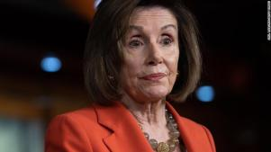 House Speaker Nancy Pelosi: Asking chairman to proceed with articles of impeachment - CNN Video