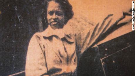 Azellia White A Pioneering African American Female Pilot