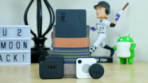 tile slim and sticker tracker review