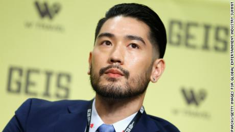 Taiwanese-Canadian actor Godfrey Gao dies in reality TV show