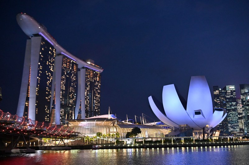 Travel to Singapore during Covid-19: What you need to know before you go   CNN Travel