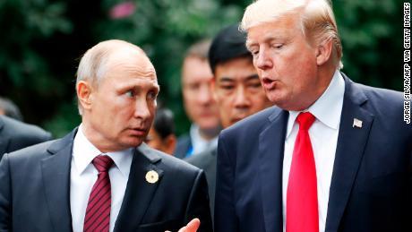 Putin exploits the chaos of coronaviruses to play directly with Trump