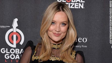 Laura Whitmore announced as new  'Love Island' host