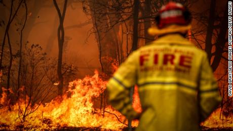 Australia's deadly wildfires are showing no signs of stopping. Here's what you need to know
