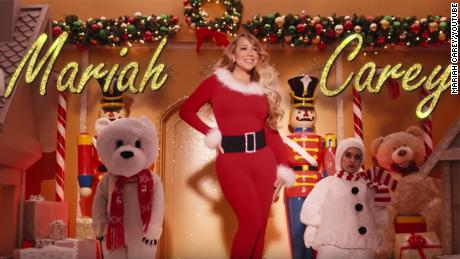 Mariah Carey is already in holiday spirit mode. That's not a bad thing.