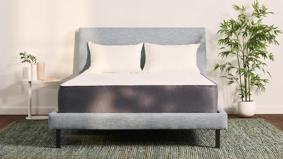 Take 10% off your entire Casper mattress order