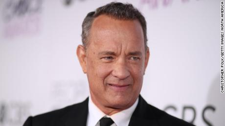 Tom Hanks posts about donating plasma after recovering from coronavirus